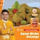 Ayam Woku Belanga Omela